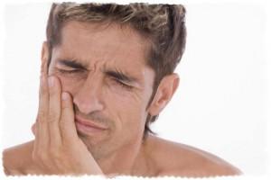 Чем лечить зубную боль в домашних условиях