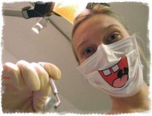 Что делать против страха перед стоматологом или клиникой?